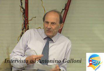 I CFP Blogger intervistano Antonino Galloni