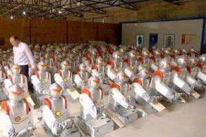 Addio operai. In Cina la prima fabbrica in cui gli operai sono tutti robot