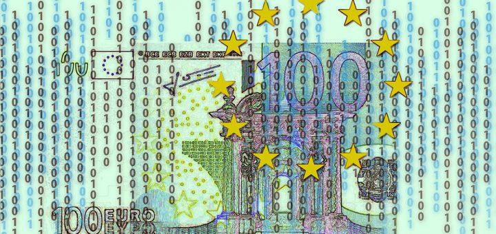 Creazione di moneta scritturale con il metodo GST© Virtual Bank
