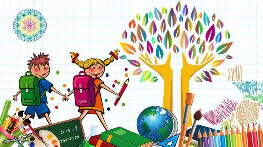 La nuova scuola educare in libertà